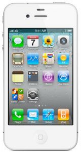 Refurbished Apple iPhone 4S 64GB White - Good Condition